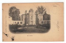 Putte N.60 - Ravenhof  F.Hoelen,Phot. Cappellen 1901 - Kapellen