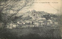 06-CAGNES SUR MER-N°C-3019-C/0239 - Cagnes-sur-Mer