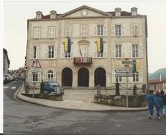 10x15  Gorze     Mairie - Andere Gemeenten