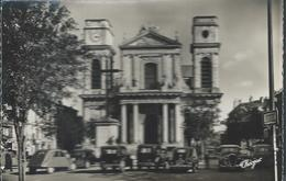 MONTAUBAN La Cathédrale - Montauban