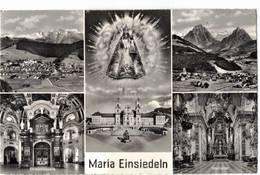 MARIA EINSIEDELN - (SVIZZERA) - TI Tessin