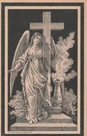 Christiaan Jozef De Greef-alsemberg 1895 - Devotion Images