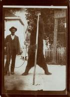 ZANZIBAR  OURS BEARS OSOS BEREN  12*9CM Fonds Victor FORBIN 1864-1947 - Fotos