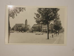 Genk : Marktplein - Genk