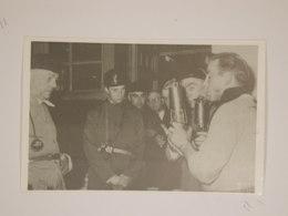 Eisden : Bezoek Prins Albert - Maasmechelen