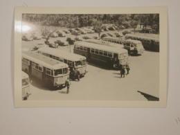Eisden : Parking Van De Mijn - Autobus - Maasmechelen