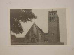 Waterschei : Kerk - Genk