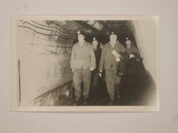 Waterschei :  Bezoek Koning Boudewijn - Genk