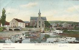 JEMELLE - Confluent De L'Homme Et De La Wamme - Rochefort