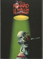 LE PAPILLON DE LA MORT De MAURICE RENARD NEO N° 139 Tirage Limité. Voir Description Et Scans Recto/verso. - Fantastici