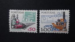 Portugal - 1979 - Mi:PT 1428-9, Sn:PT 1360-1, Yt:PT 1408-9**MNH - Look Scan - Unused Stamps