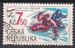 Tschechien  (2006)  Mi.Nr.  460  Gest. / Used  (4fc15) - Gebraucht