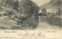 YVOIR - Le Bocq à Bauche - Yvoir