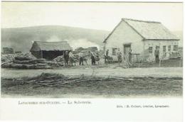 Lavacherie-sur-Ourthe. La Saboterie. - Sainte-Ode