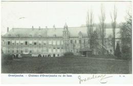 Overijse. Overijssche. Château Vu De Face. - Overijse