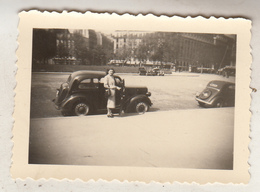 Old Timers - à Situer - To Situate - Photo 4.5 X 7 Cm - Automobiles