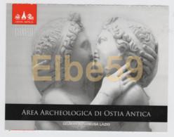 Roma, 2016, Scavi Di Ostia Antica, Biglietto D'ingresso, 24.4.2016 - Biglietti D'ingresso