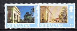GIBILTERRA 1975 ,   Serie N. 335/336  MNH  *** - Gibilterra