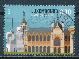 °°° LUXEMBOURG - Y&T N°2078 - 2017 °°° - Usati
