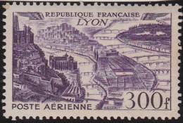 France  .   Yvert  .    PA  26     .   **      .     Neuf SANS  Charniere  .  /   . MNH - Poste Aérienne