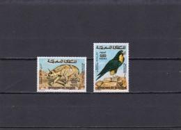 Marruecos Nº 689 Al 690 - Marruecos (1956-...)