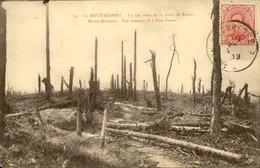 BELGIQUE - Affranchissement De Nieuwkerke Sur Carte Postale En 1919 Pour La France - L 38433 - 1915-1920 Albert I