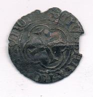 DENIER TOURNOIS 1498-1515 FRANKRIJK /6064/ - 476 – 1789  Periodo Feudale