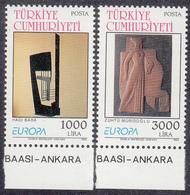 TURKEY  Michel  2984/85  ** MNH - Neufs
