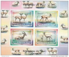 Niger Hb 110 - Níger (1960-...)