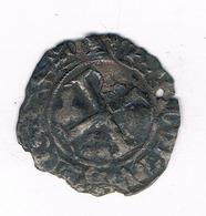 OBOLE POITOU 1241-1271(Alphonse De France) FRANKRIJK /6067/ - 476-1789 Monnaies Seigneuriales
