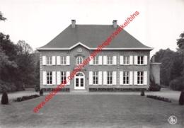Vinkenhof - 's Gravenwezel - Schilde - Schilde