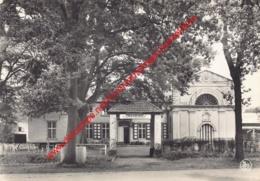 Hotel-restaurant 's Gravenhof - 's Gravenwezel - Schilde - Schilde