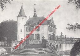 Het Groot Kasteel Van 's Gravenwezel - De Pélichy - Schilde - Schilde