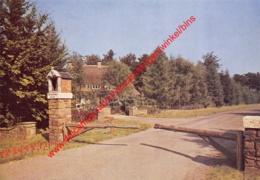 Hof Ter Linden - Ingang Vogelsanck - 's Gravenwezel - Schilde - Schilde