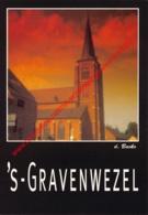 Heilige Catharinakerk - S' Gravenwezel - Schilde - Schilde