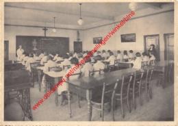 Beroepsschool - Naaiklas - 's Gravenwezel - Schilde - Schilde