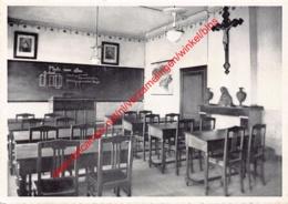 Beroepsschool - 3e Studiejaar - 's Gravenwezel - Schilde - Schilde
