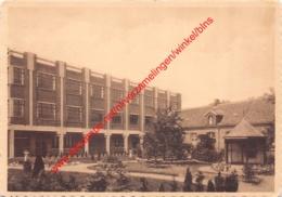Kostschool Heilig Hart Van Maria - Middelbare Landelijke Huishoudschool - 's Gravenwezel - Schilde - Schilde