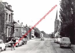 Kerkstraat - 's Gravenwezel - Schilde - Schilde