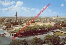 Aleppo View - Syrie Syria - Syrie