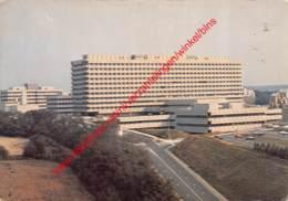 Universite Catholique De Louvain - Clinique Universitaire St-Luc - St-Lambrechts-Woluwe - Woluwe-St-Lambert - Woluwe-St-Lambert - St-Lambrechts-Woluwe