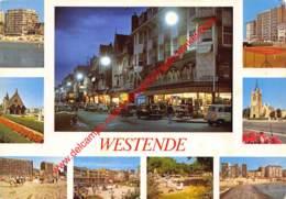 Au Chardon Bleu - Westende - Westende