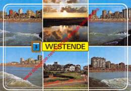 Groeten Uit …  - Westende - Westende