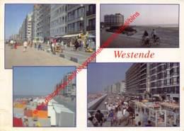 Zeedijk - Westende - Westende