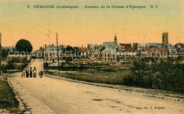 13568427 Peronne-en-Melantois Avenue De La Caisse D'Epargne Peronne-en-Melantois - France