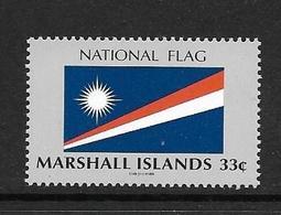 MARSHALL 1999 DRAPEAUX YVERT N°1097 NEUF MNH** - Stamps