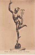 (ART875)  GIAN BOLOGNA. MERCURIO - Esculturas