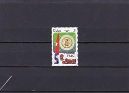 Cuba Nº 2206 - Cuba