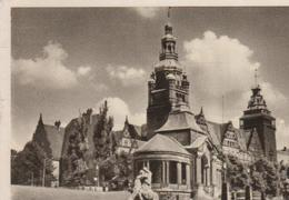 Polen - Stettin Szczecin - Waly Chrobrego - 1965 - Polen