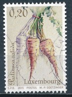 °°° LUXEMBOURG - Y&T N°2002 - 2015 °°° - Usati